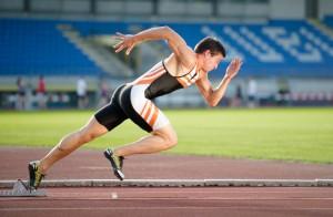 athlete performance pressure